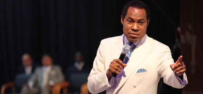 Shocking! Pastor Chris Oyakhilome Accused Of Faking Miracles In South Africa