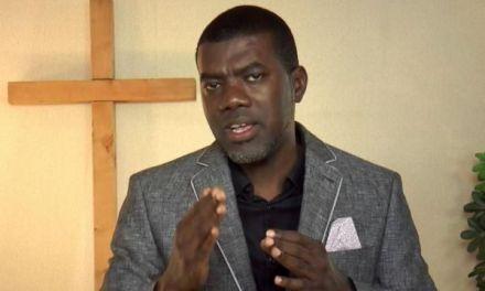 Reno Omokri, PDP Public Secretary React To Cost Of APC Nomination Form