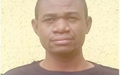 Sweetloaded police-3 Police Informant Turned Robber Arrested For Stealing In Lagos (Photo) gist  Snowz