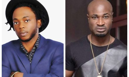 Waconzy Advises Harrysong On How To Overcome His Depression