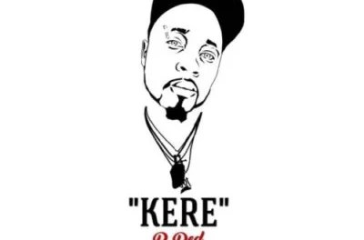 """B-Red – """"Kere"""""""