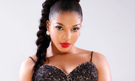Skincare Expert, Pela Gifts Dabota Lawson What You Won't Believe Just Because She Is Ill