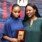[PHOTOS] BamBam Honoured With Recognition Award