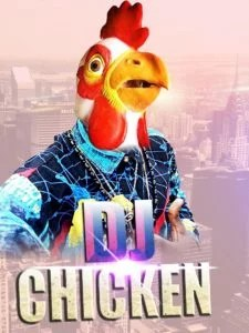 Music:-Dj chicken ft portable & fela2-my chicken style