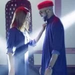 Concerned Fan Pens Banky W An Advice Over Wedding Anniversary Message