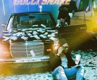 "Music:-Wizkid – ""Gucci Snake"" ft. Slimcase"