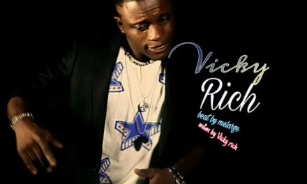 Music:-vicky rich-changing