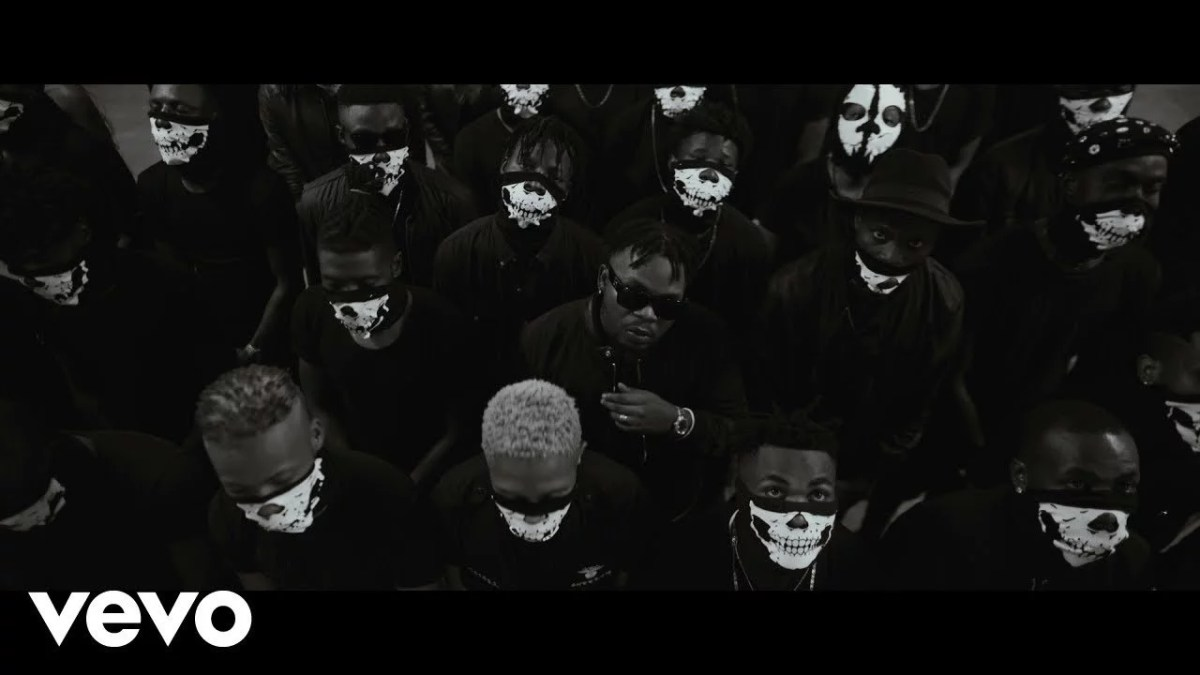 "Video Premiere] Olamide – ""Poverty Die"""