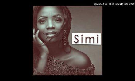 [Music] Simi – Mama Yo