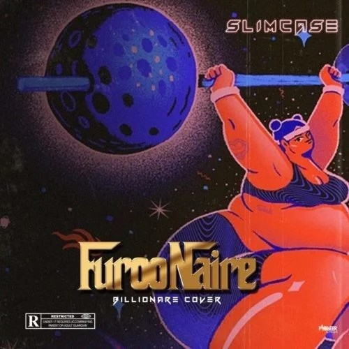 "[Music] Slimcase – ""Furoonaire"" (Billionaire Cover)"