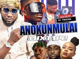 Sweetloaded IMG-20191013-WA0043 Mixtape : DJ Twisten - Capitee Anokunmulai Mixtape trending  DJ twisten Capitee Anokunmulai