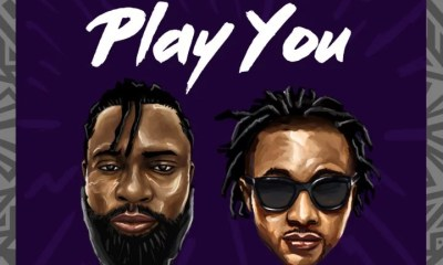 Sweetloaded Play-you-720x720 [Music] Weirdz ft. Ayo Jay – Play You (Prod. by Young D) Music trending  play you Ayo Jay