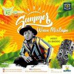 Summer wave Mixtape