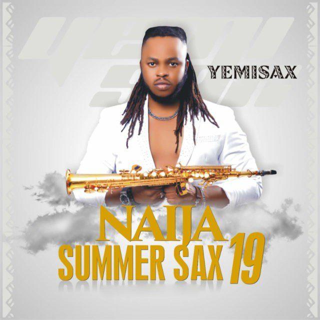 Sweetloaded Yemi-Sax-e1573149931255 [Sax Music] Yemi Sax - Blow My Mind Remix(Davido Yemi sax remix) Music trending  YeMi sax