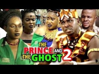 THE PRINCE AND THE GHOST SEASON 2 - Nigerian Movies 2020 Latest Full Movies