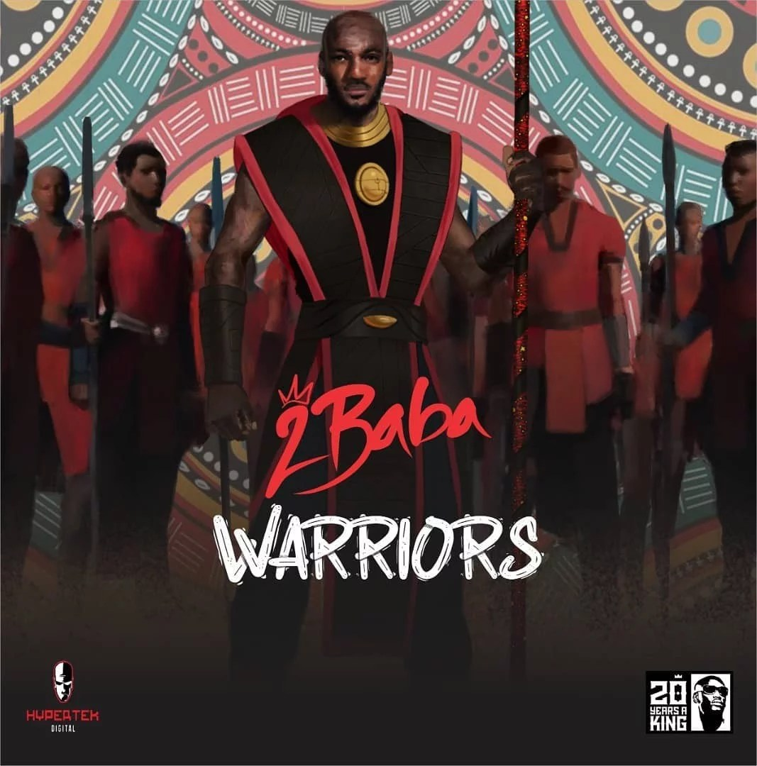 Sweetloaded 2Baba-We-Must-Groove 2Baba – We Must Groove Ft. Burna Boy Music trending  burna boy 2face