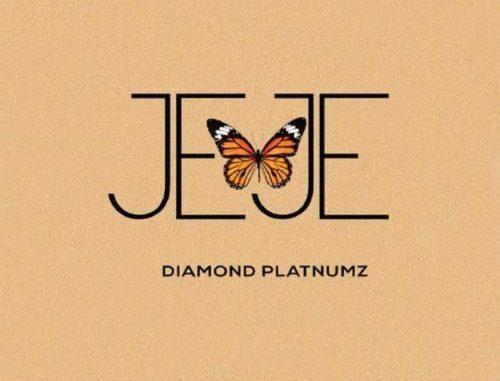 """[Video] Diamond Platnumz – """"Jeje"""" (Prod. by Kel-P)"""
