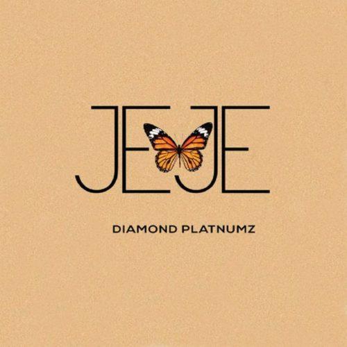 "Sweetloaded Diamond-Platnumz-Jeje-Artwork [Video] Diamond Platnumz – ""Jeje"" (Prod. by Kel-P) trending VIDEO  Diamond platinum"