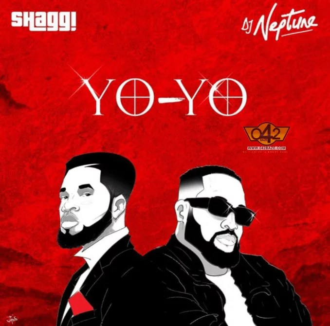 Broda Shaggi Ft. DJ Neptune – Yo Yo