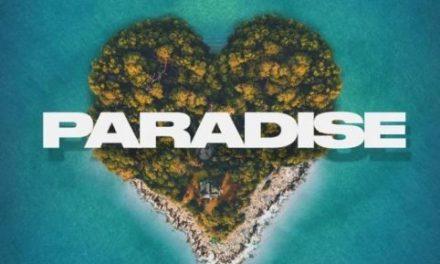 Tifa – Paradise Ft Stonebwoy (Prod. by Dre Day)