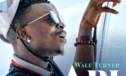 MUSIC: Wale Turner – Abi (Prod. Spellz)