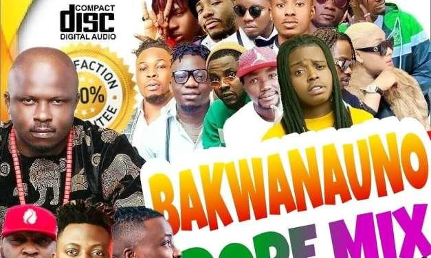 Dj SweetRecord – Bakwanauno