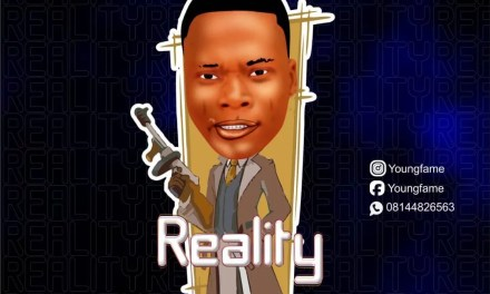 Young Fame – Reality (Prod By Effizy)