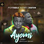 Ayo mi by portable ft Mr Gbafun