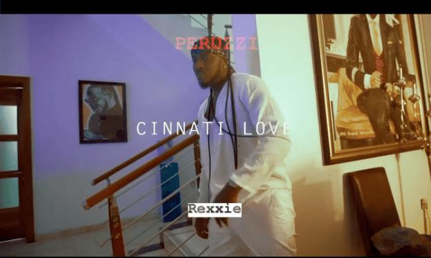 "Peruzzi – ""Cinnati Love"" (Prod. Rexxie) {This Is Gaza}"