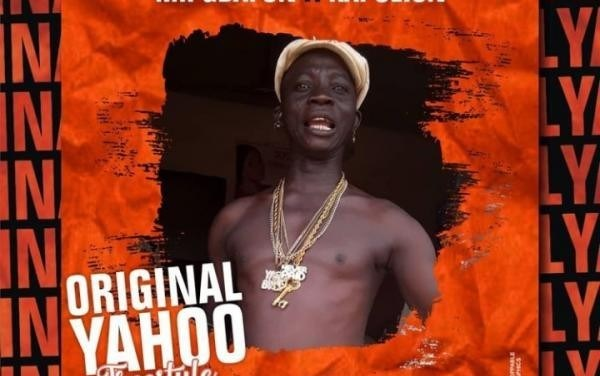 Mr Gbafun – Original Yahoo ft. Kapolion