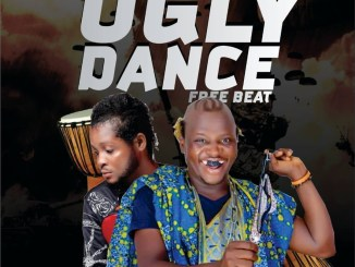 FreeBeat : Mc Ugly Boi - Ugly Dance Ft Professional