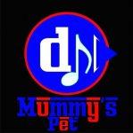 DJ mummy spet blending mix