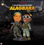 Music : K Solar - Alagbara Ft Mr Mario