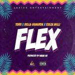 Lakizo ft. Terri Bella Shmurda & Ceeza Milli – Flex