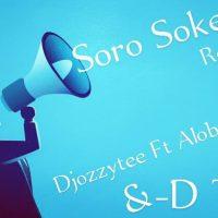 Dj Ozzytee x Aloba x D Top - Soro Soke Loop