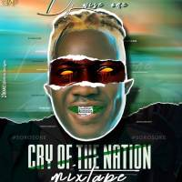 Dj Wise One - Cry Of The Nation Mix