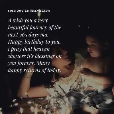 Birthday Prayer For My Boyfriend Mother Love Text Messages