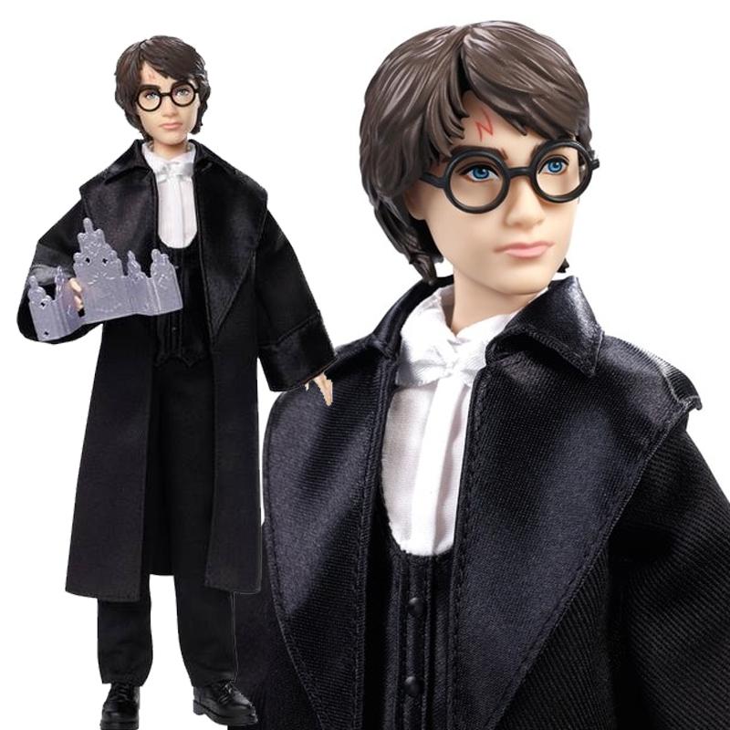 Mattel + Harry Potter: linha Baile de Inverno