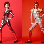 Barbie David Bowie