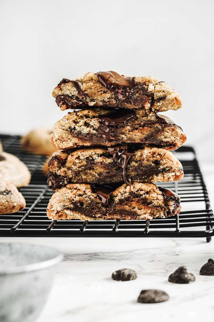 Best ever cookies recipe
