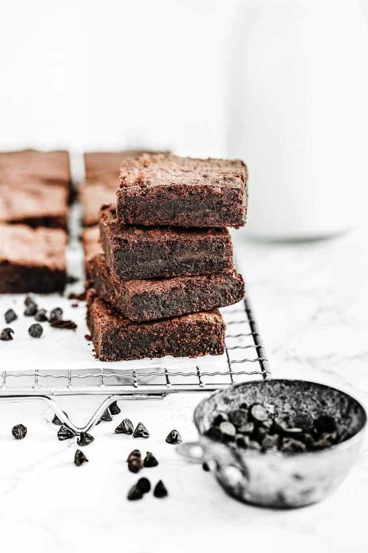 Perfect brownies recipe