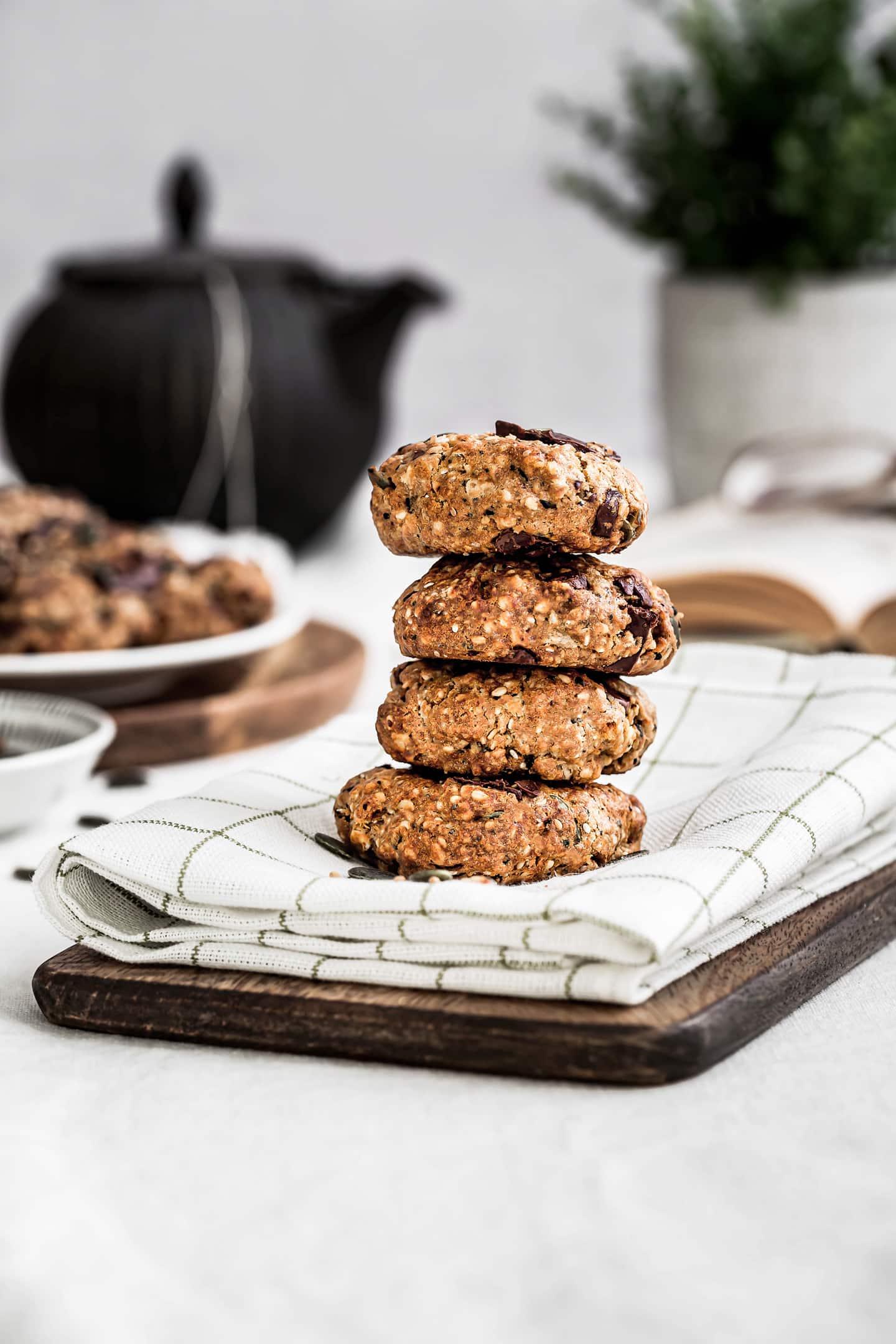 Cookies seeds
