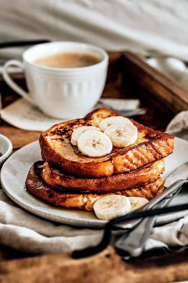 French toast easy recipe