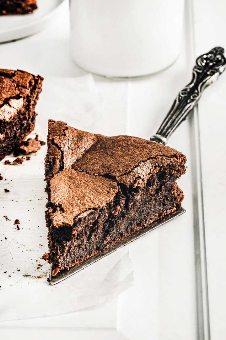 Recette facile gateau au chocolat