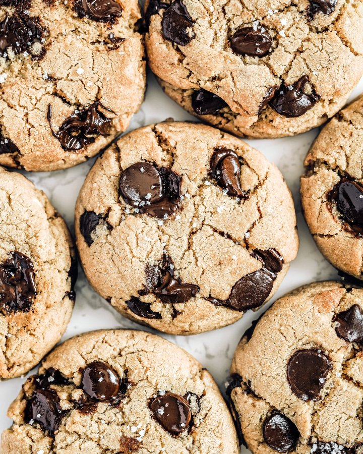How to make perfect peanut butter cookies