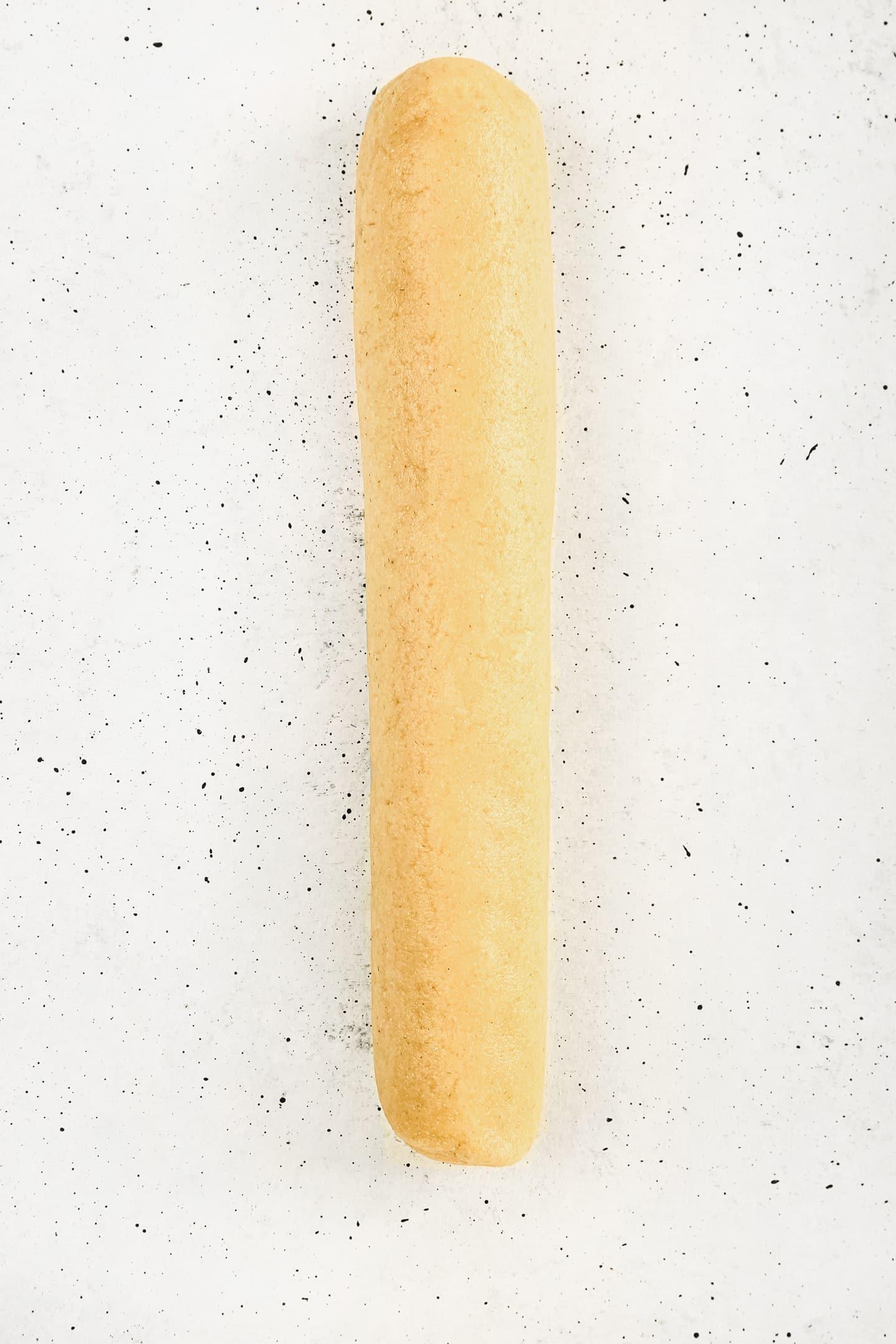 Pâte à makrout