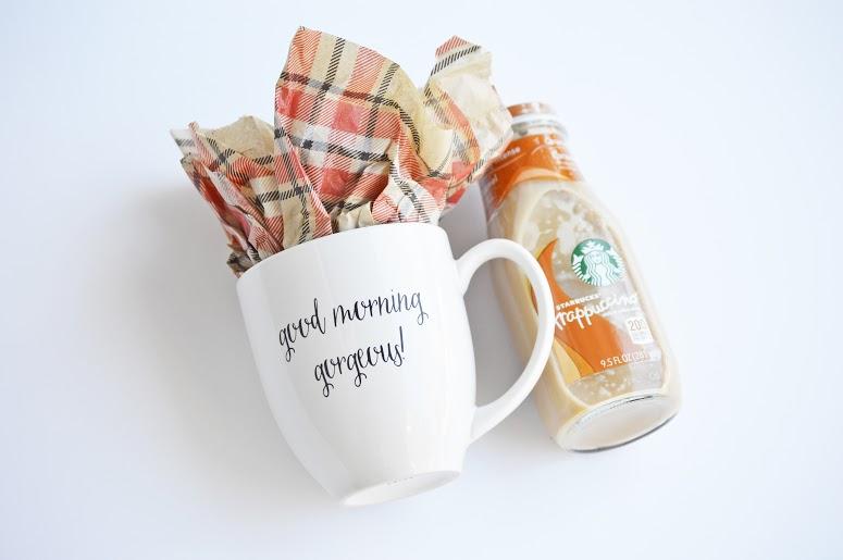 Diy Coffee Mug Gift Ideas Diy Do It Your Self