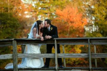 Fall Wedding Sweet Meadow