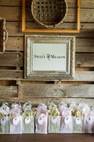 Wedding Favor Mimosas