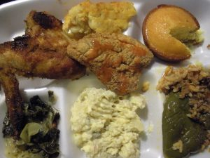 5 Things About Soul Food